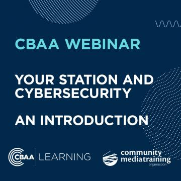 Your Station and Cybersecurity