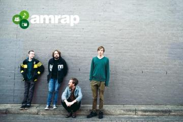 Amrap Chart Wrap The Laurels