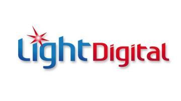 LightDigital logo