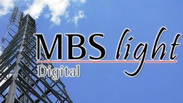 MBS light digital logo