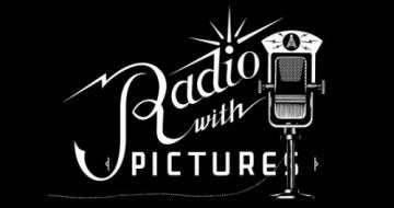 Radio with Pictures logo