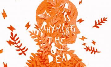 Rhyming The Dead Poetry Radio Series artwork
