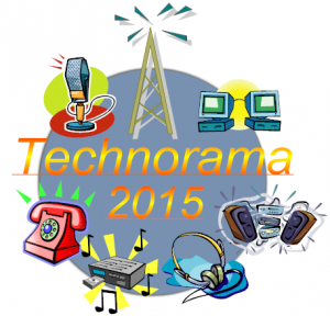 Technorama logo