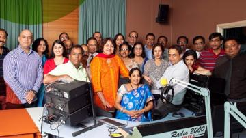 Greater India Radio