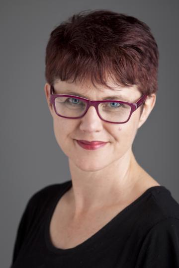 Anne Frankenberg