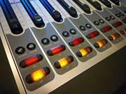 Photo of mixer
