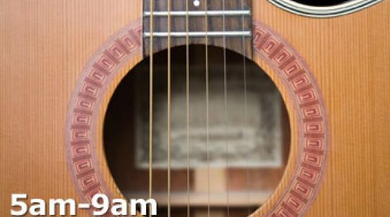 Good Morning Country logo