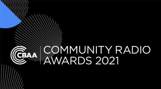 2021 CBAA Awards