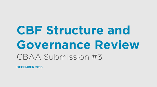 CBF Review December 2015