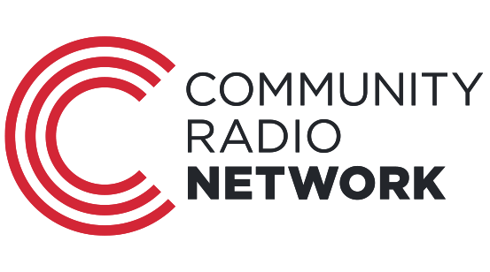 Community Radio Network logo