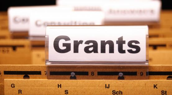 Grants-Matching Service